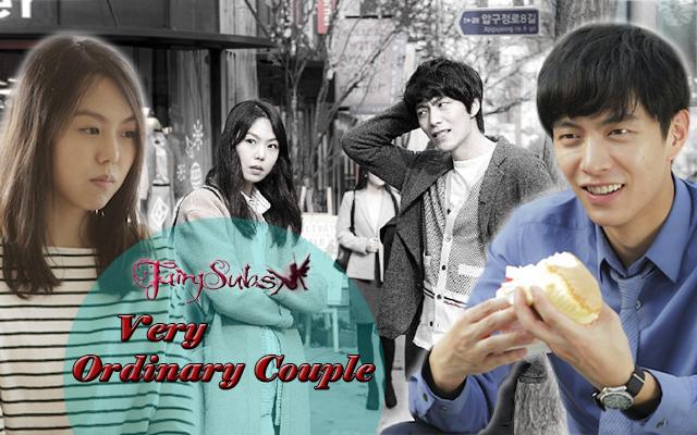 Very Ordinary Couple